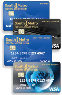 Get a credit card that fits your life