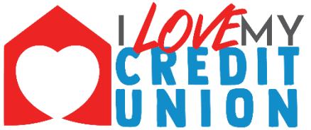 Love My Credit Union Raffle