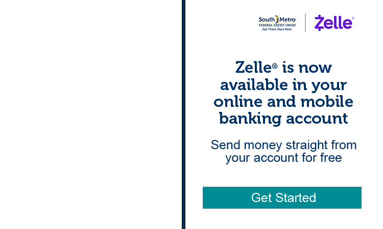 Zelle payments now available from SMFCU